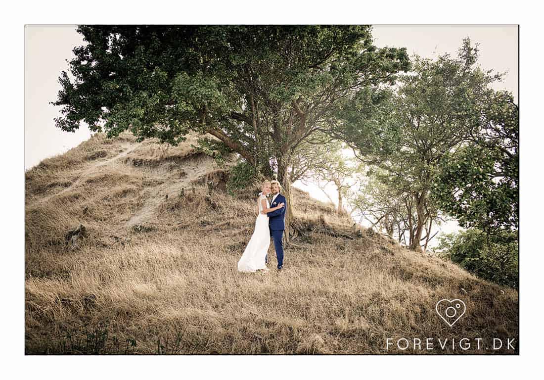 fotograf bryllup i Nordjylland