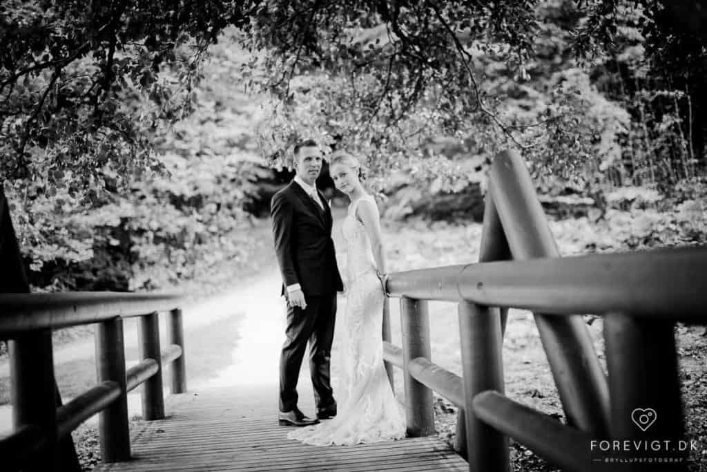 planlægge jeres perfekte store bryllupsdag
