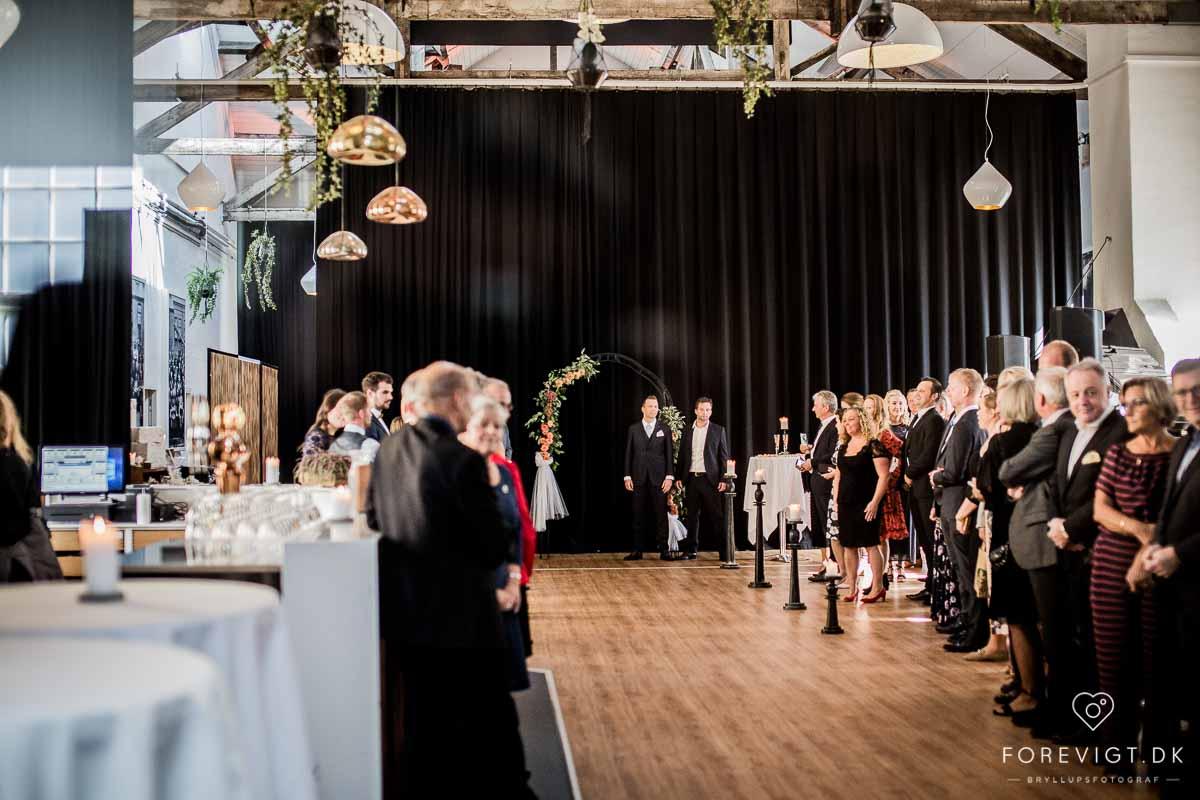 bryllupslokationer i og omkring Aarhus