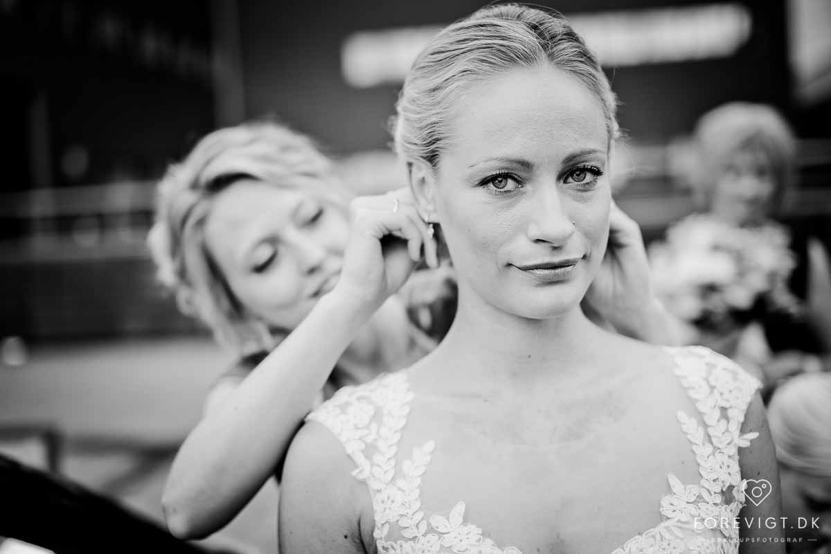 lokaler til bryllup midtjylland