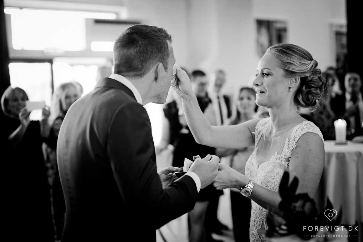 Den bedste bryllupsfotograf til de flotteste bryllupsbilleder