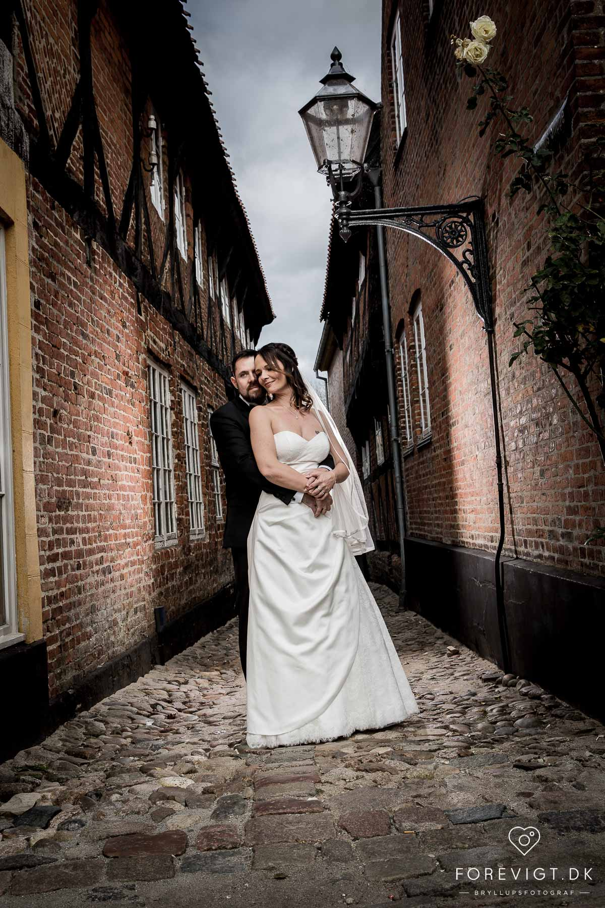 Ribe's Old Town Hall - Weddings