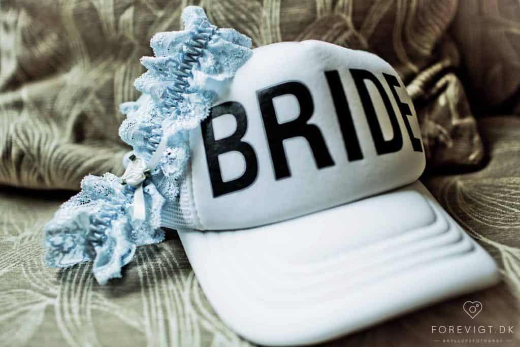 bruden bryllupsmesse
