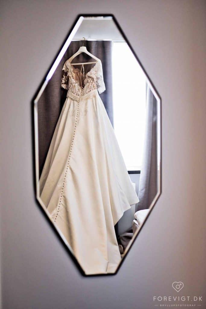 kjoler bryllupsmessen