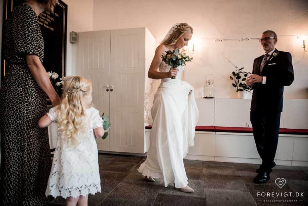 brudekjoler jylland