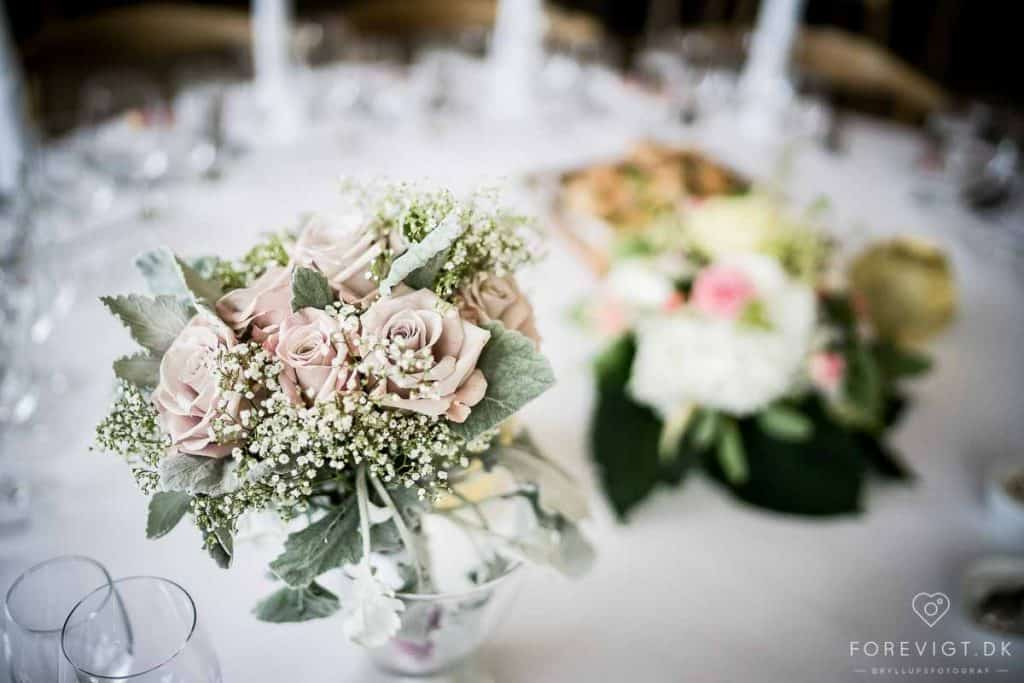 brudebuket bryllupsmesse