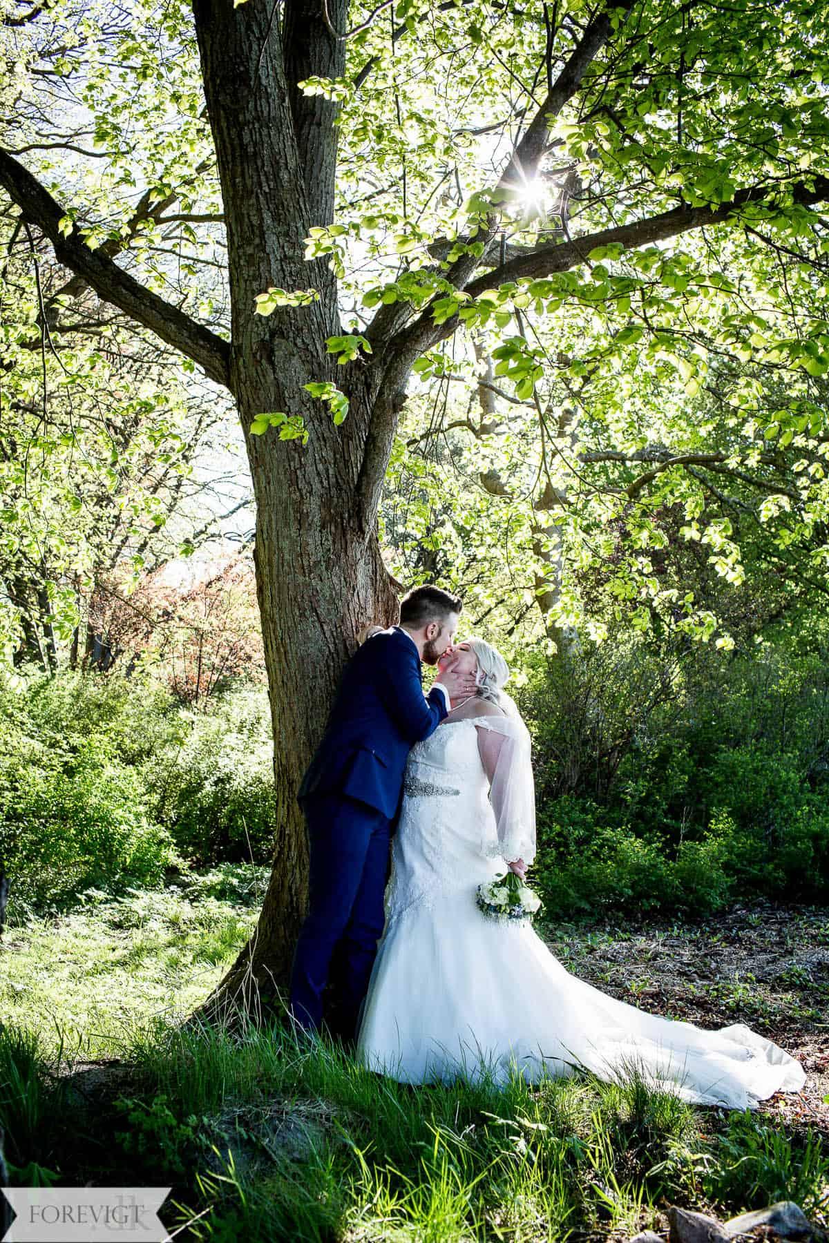 Hotel Strandparken bryllup - Fotograf bryllup