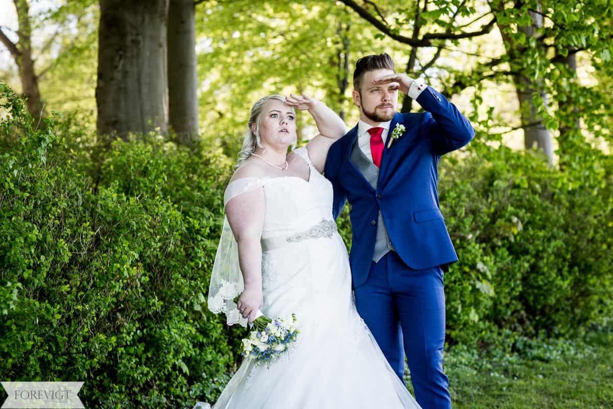 Når I vil giftes - Holbæk Kommune