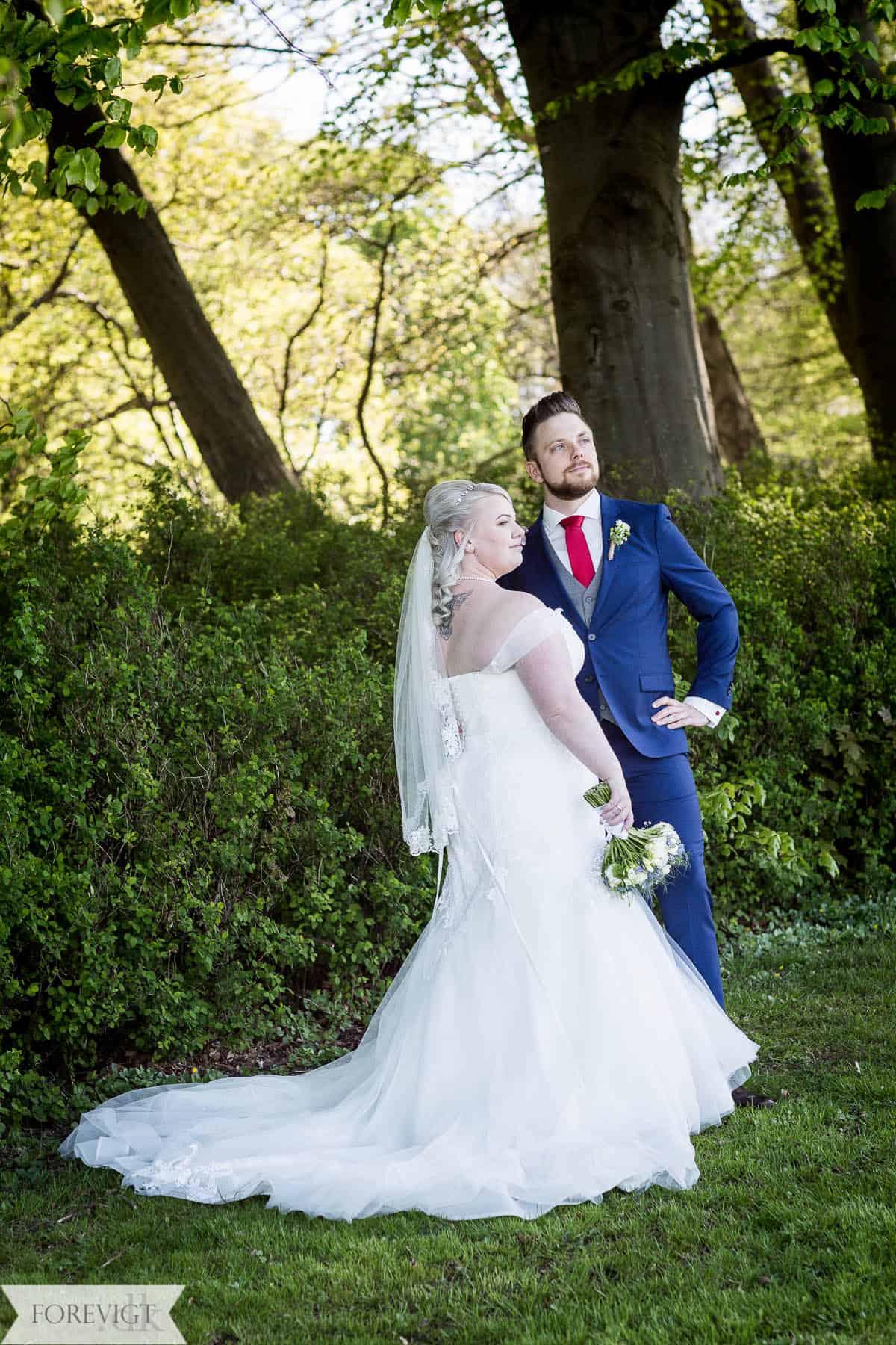 Fotograf Holbæk - Fotograf bryllup - Professionel bryllupsfoto