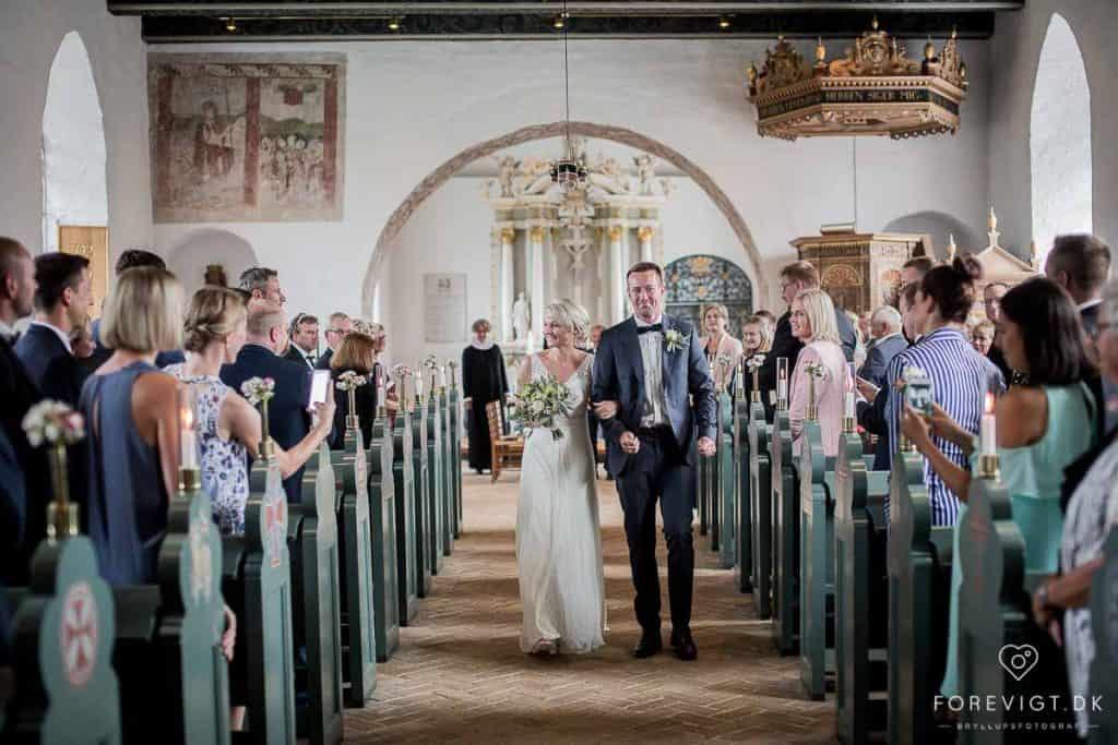 eksklusive brudekjoler til den store dag