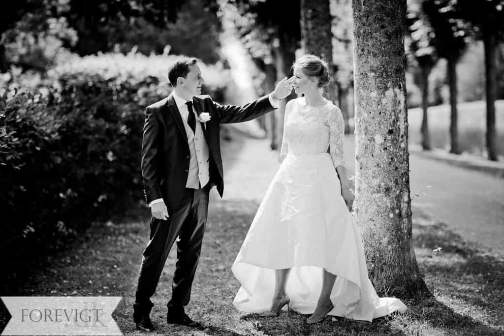 Elegante rammer for jeres bryllupsbilleder