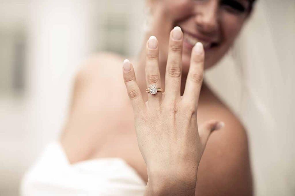 Hvad er det spændende ved bryllupsmesser?