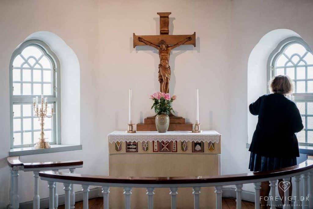 kirken i Skagen