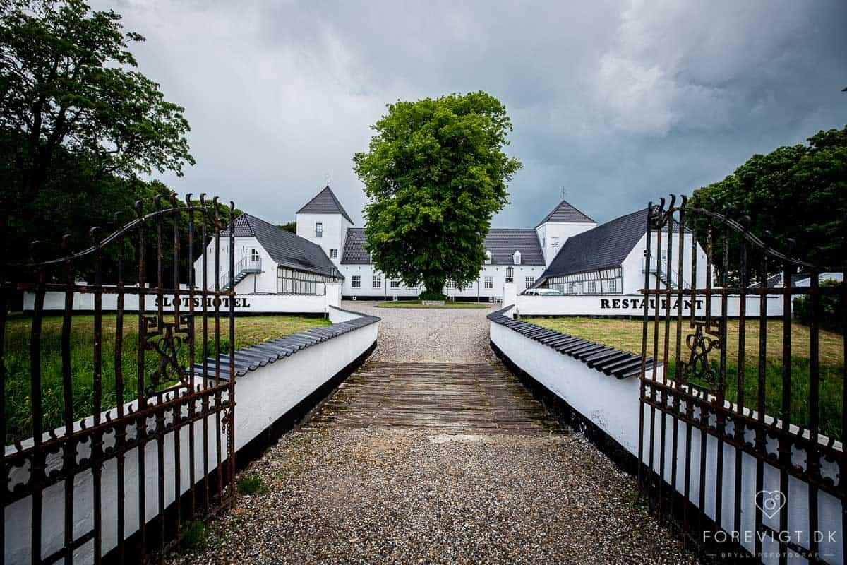Vraa Slotshotel Nordjylland