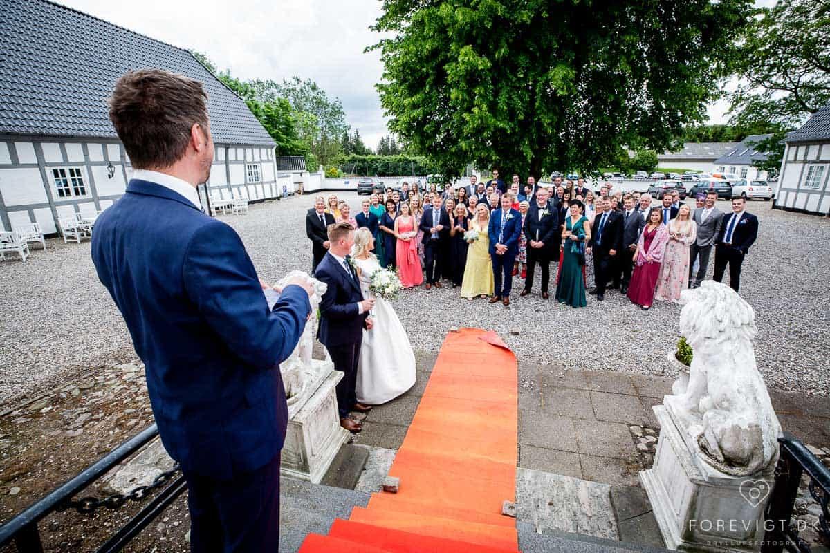 Anna Erichsdatter Hansen, til Haistrupgård og Gl. Vrå Slo