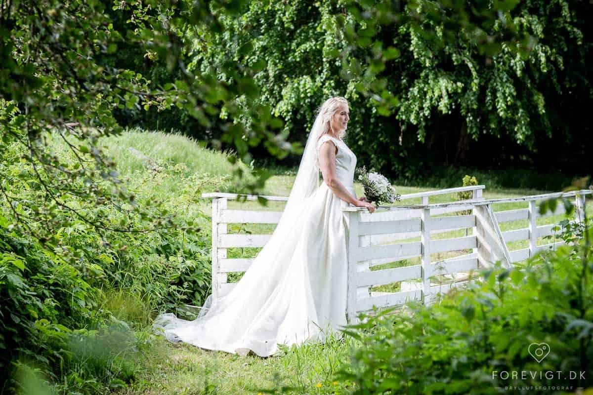 En bryllupsfest skal være romantisk, uforglemmelig og helt perfekt.