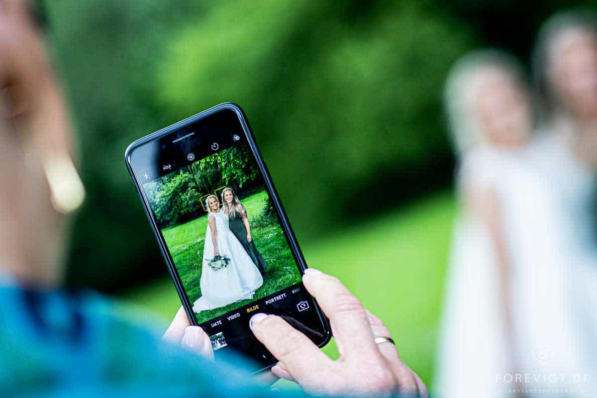 Feststeder til Bryllup - find det perfekte sted at holde bryllup