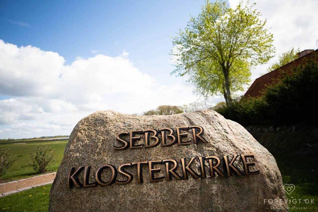 sebber kloster logo