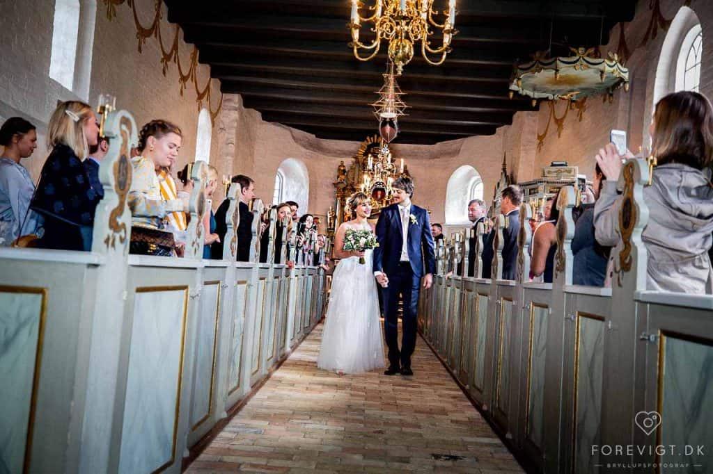 Drømmer du om at holde et bryllup i Nordjylland?