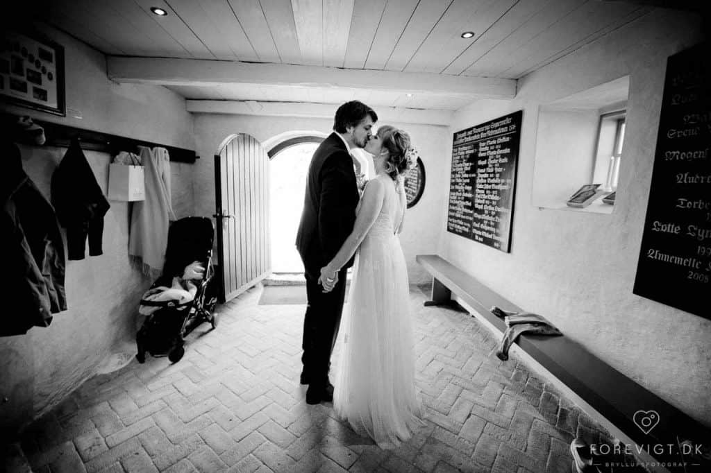 Bryllup på et slot? | Danske slotte og herregårde