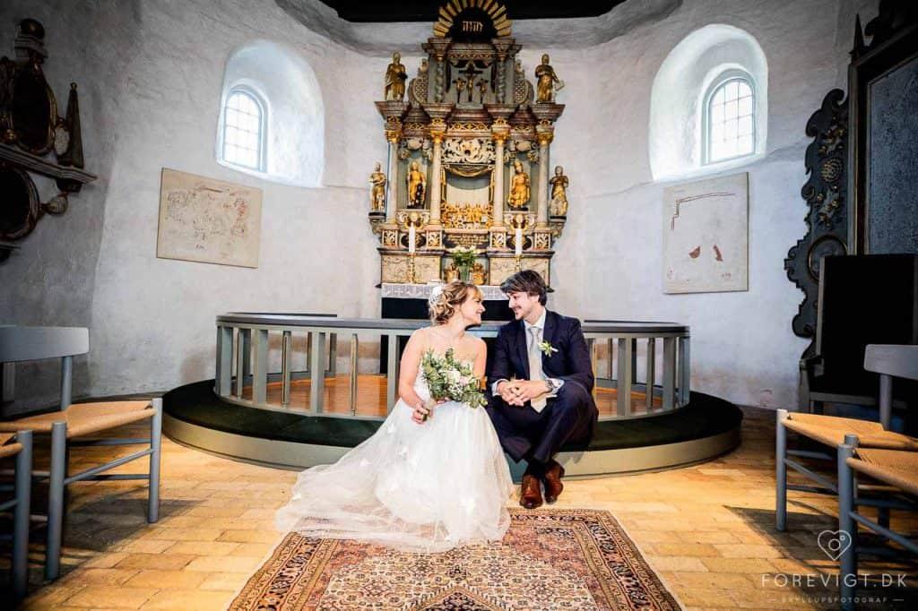 billigt bryllup nordjylland