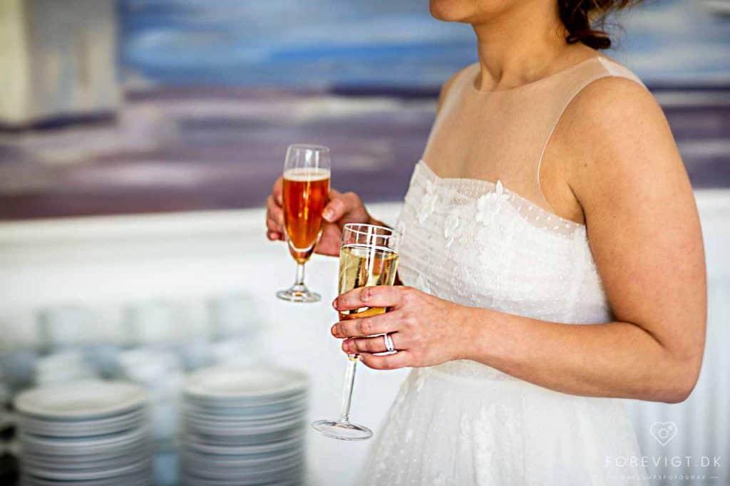 bryllupsarrangør nordjylland