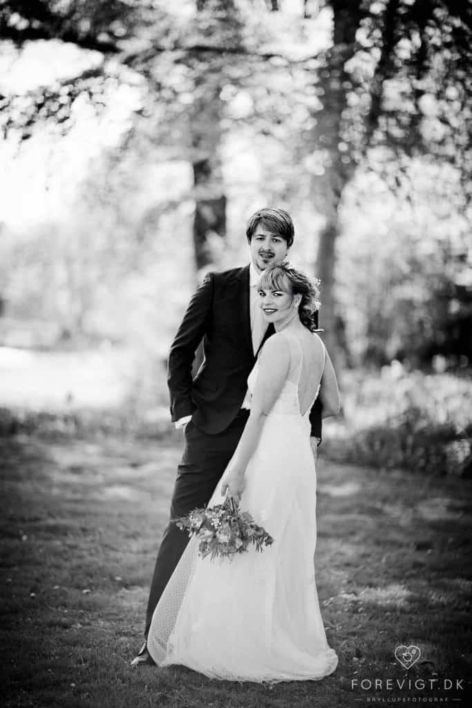 Bryllup – Fotograf i Nordjylland