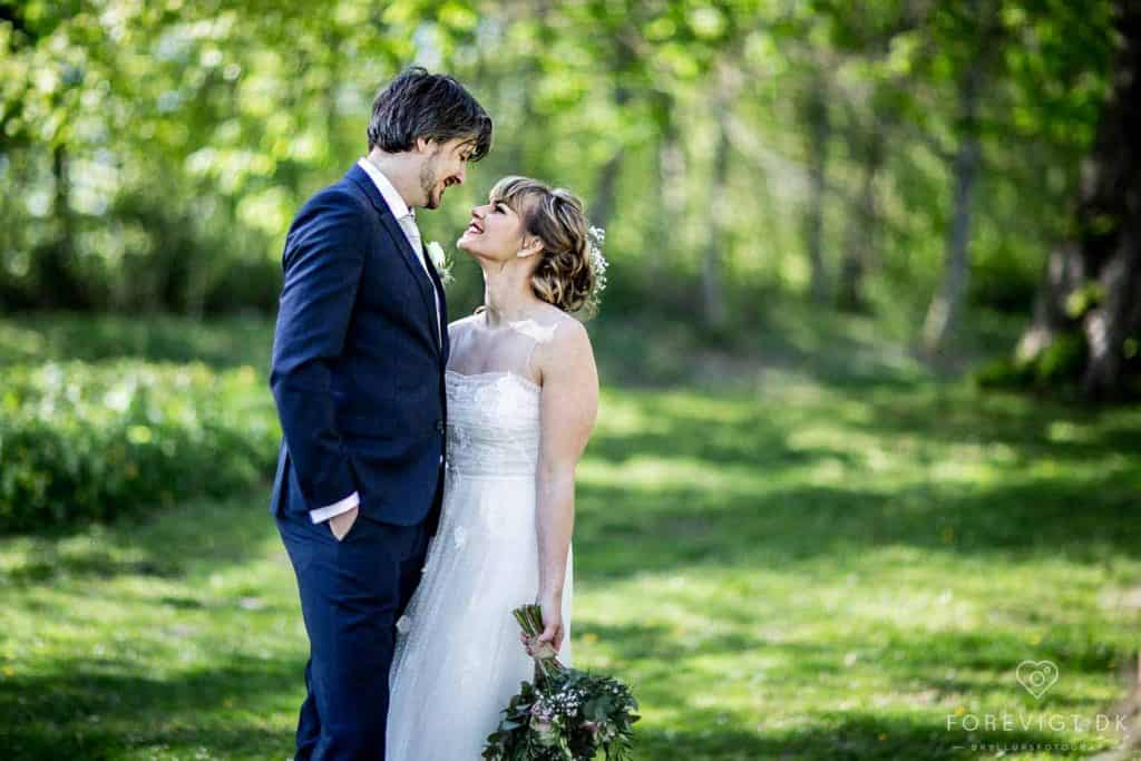 Hvor skal du holde dit bryllup?