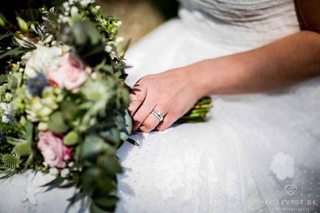 Bryllupsfotograf i Nordjylland