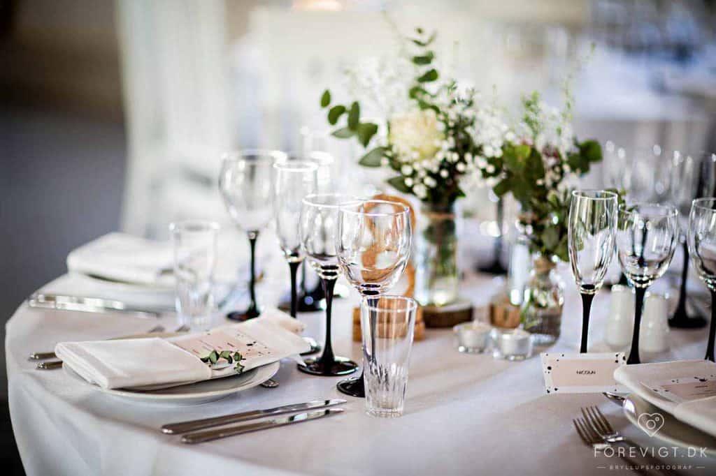 Catering til bryllup – få mad ud af huset til brylluppet