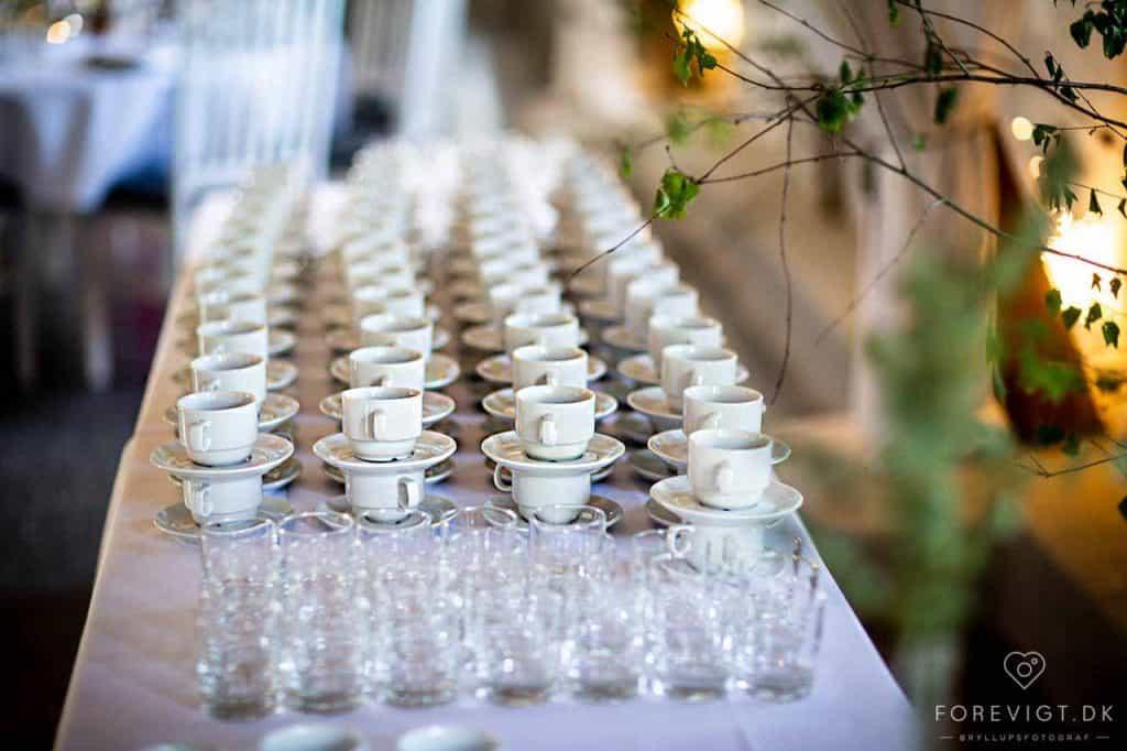 Find En Perfekt Kro til Brylluppet | Bryllups-lokaler