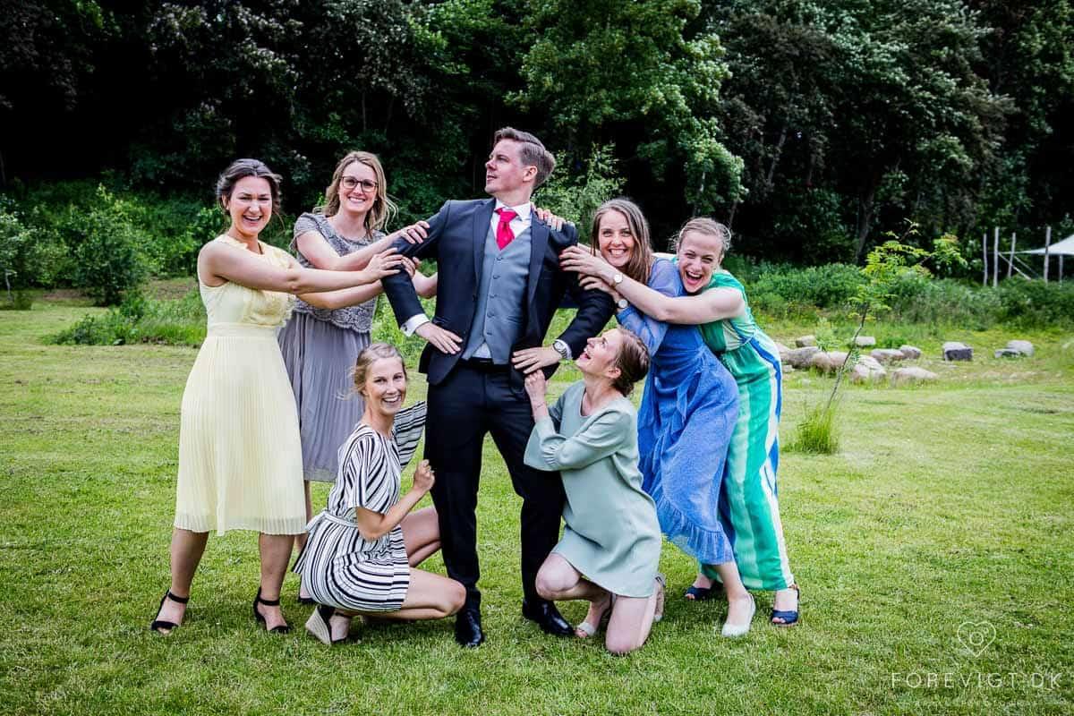 Hvad koster fotografen? - Bryllupsforberedelser