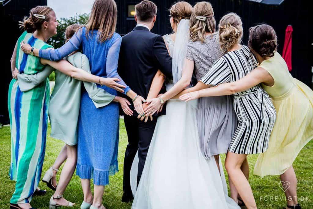 Priser på bryllupsfotografering — Portrætfotograf