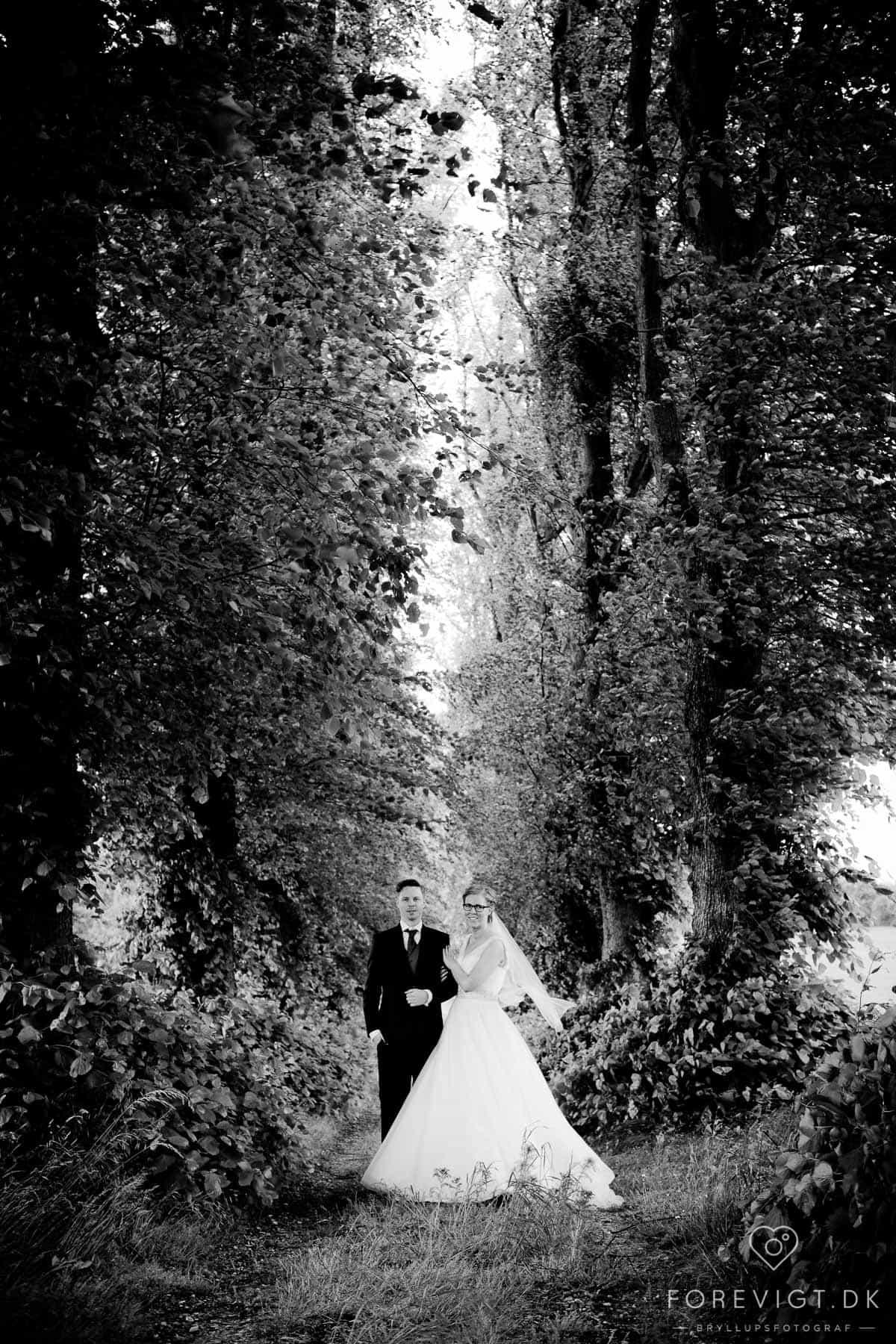 Fotograf til Bryllup | Forevig den skønne dag