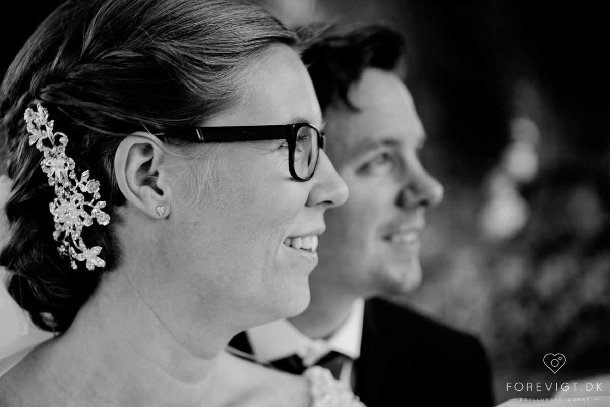 De bedste bryllupsfotografer | Sammenlign tilbud online