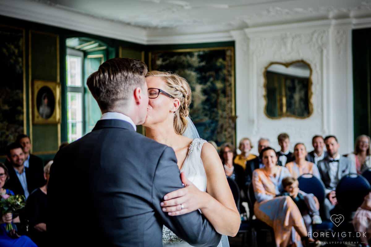 Bryllup i Svendborg