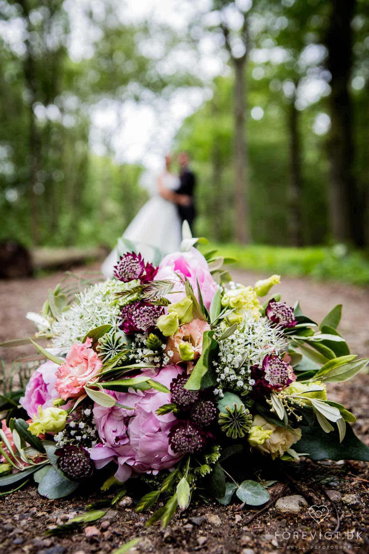 Find en professionel bryllupsfotograf med det bedste pris/kvalitet forhold