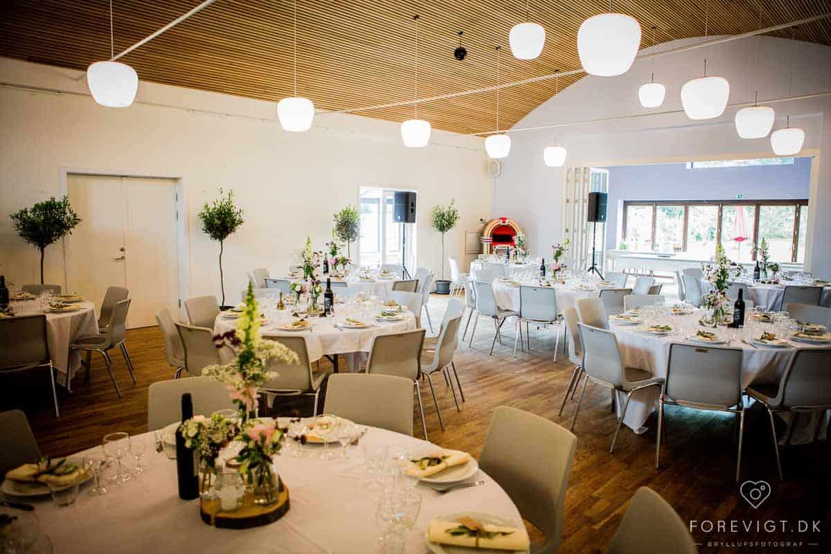 Fotograf til bryllup i hele Danmark | Se landets flotteste bryllupsfoto