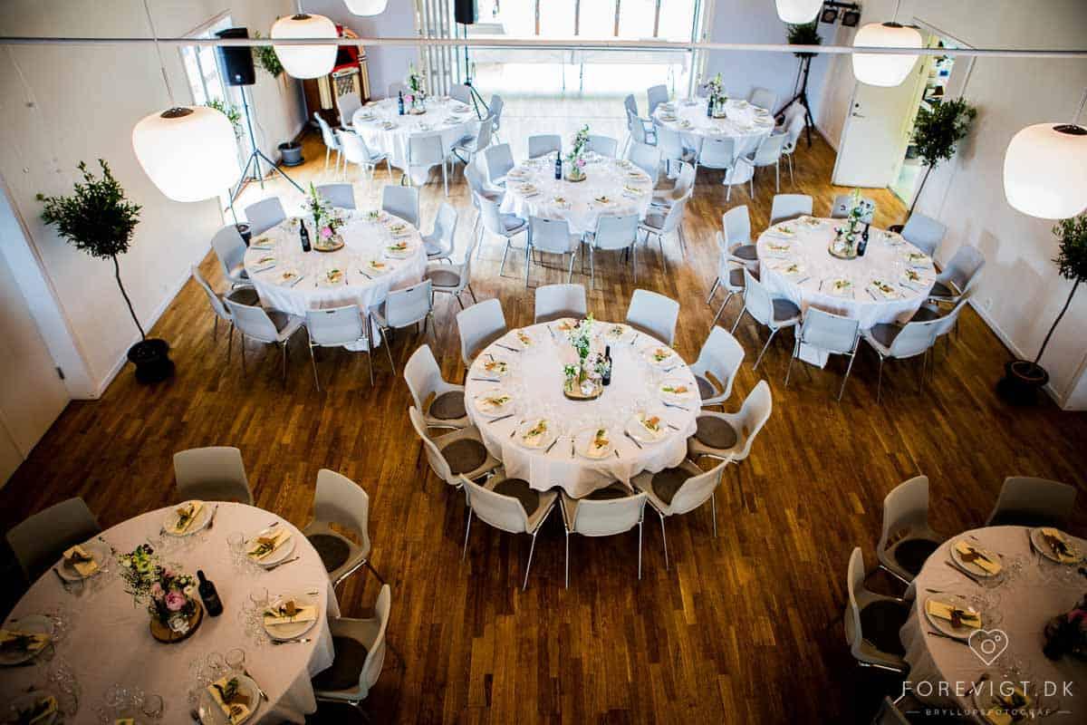 Priser for bryllup Egense forsamlingshus