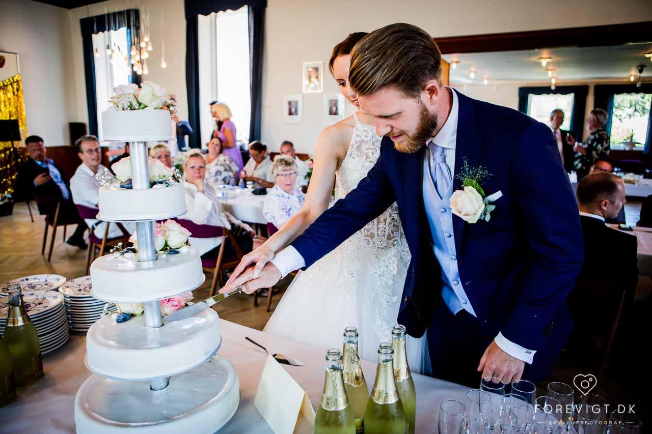 Verdens bedst Bryllupsfotograf blåvand