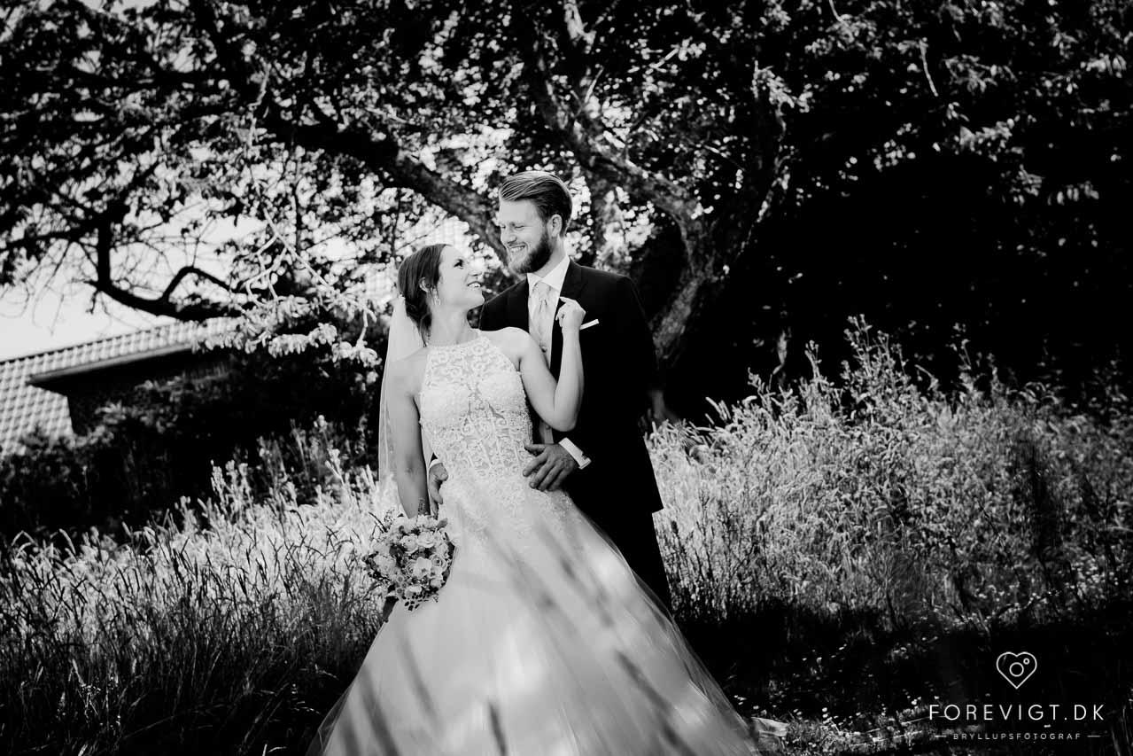 Hjerting bryllup