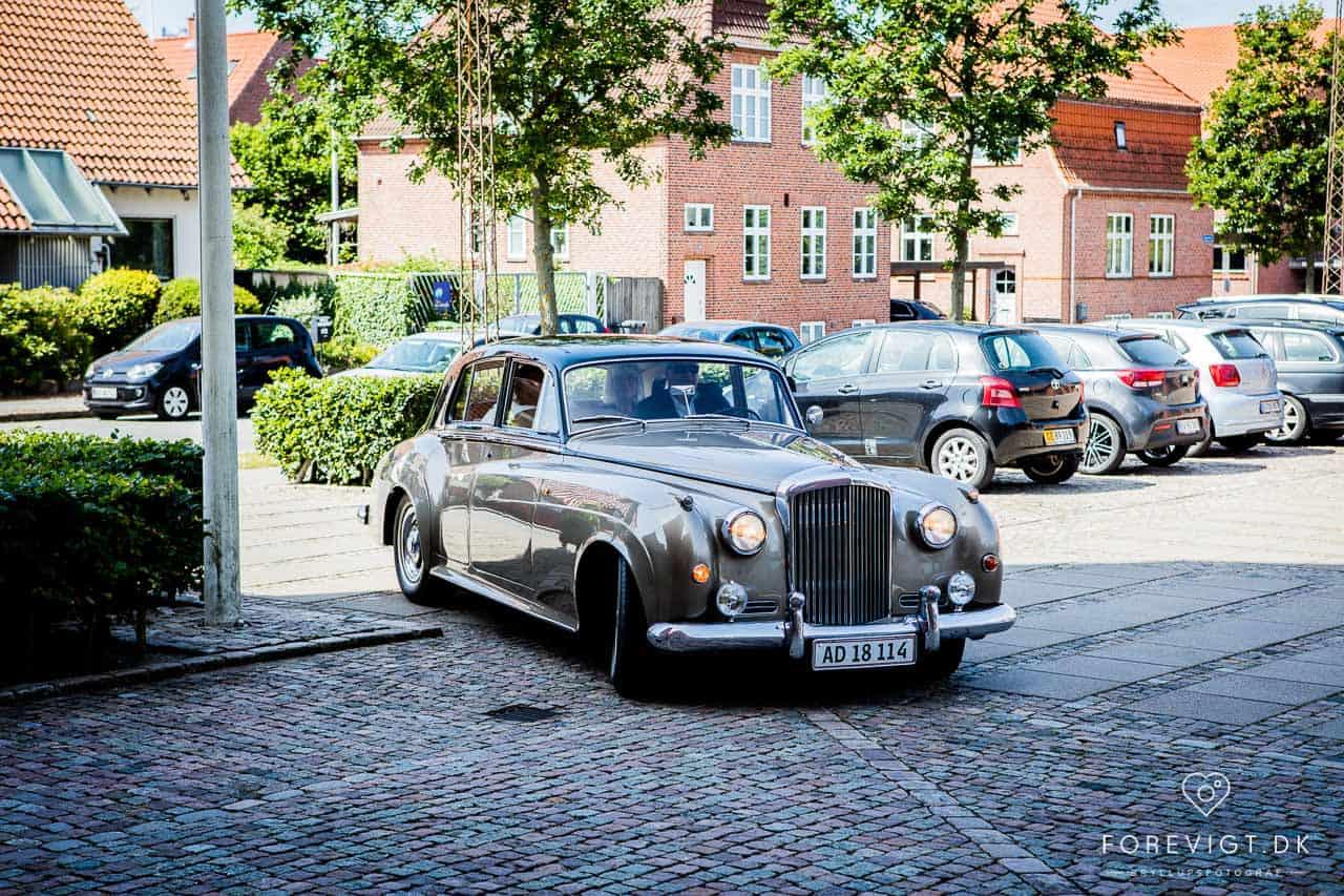 Selskabslokaler i Esbjerg? - Bryllupsforberedelser