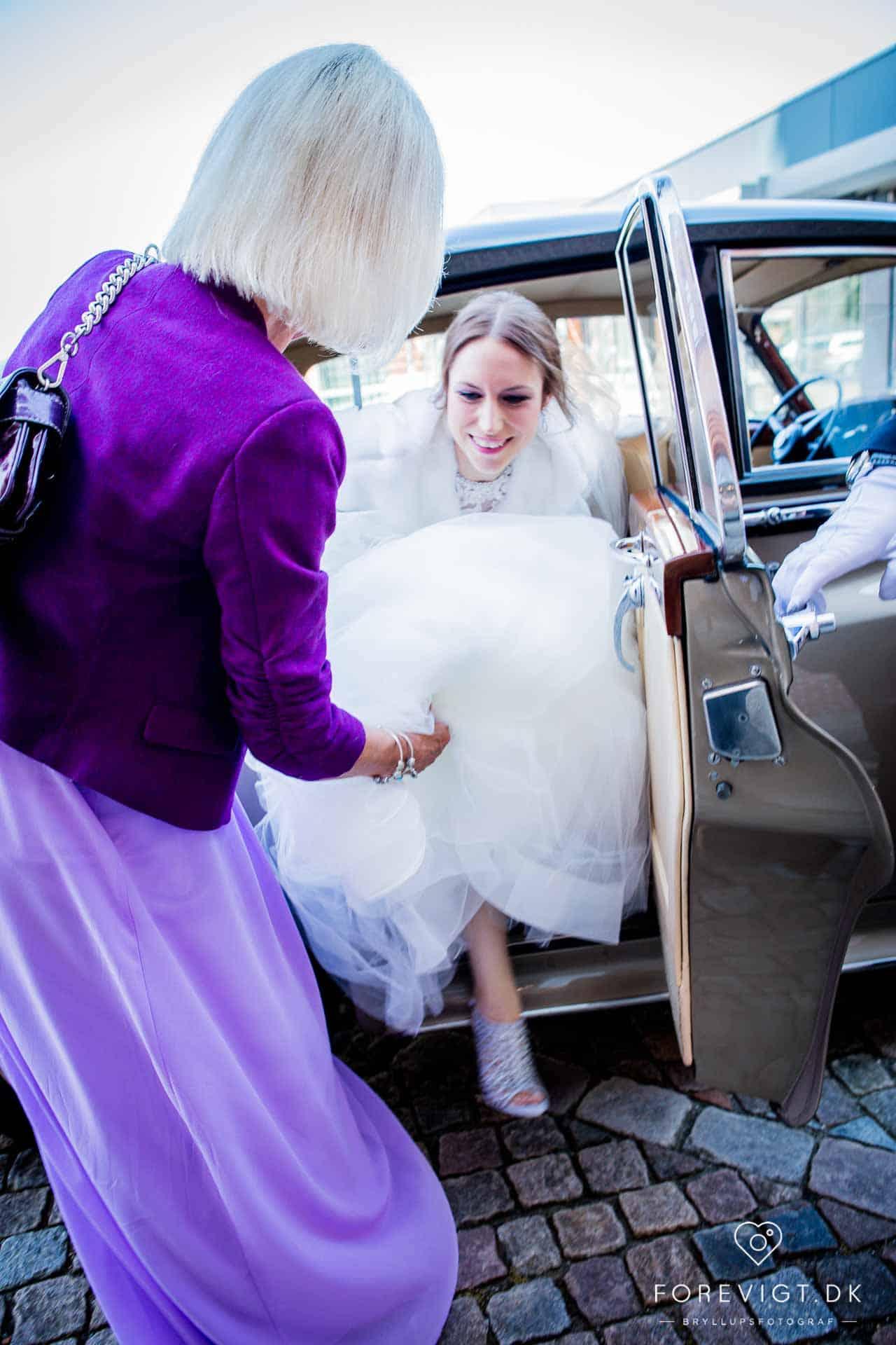hold bryllup esbjerg