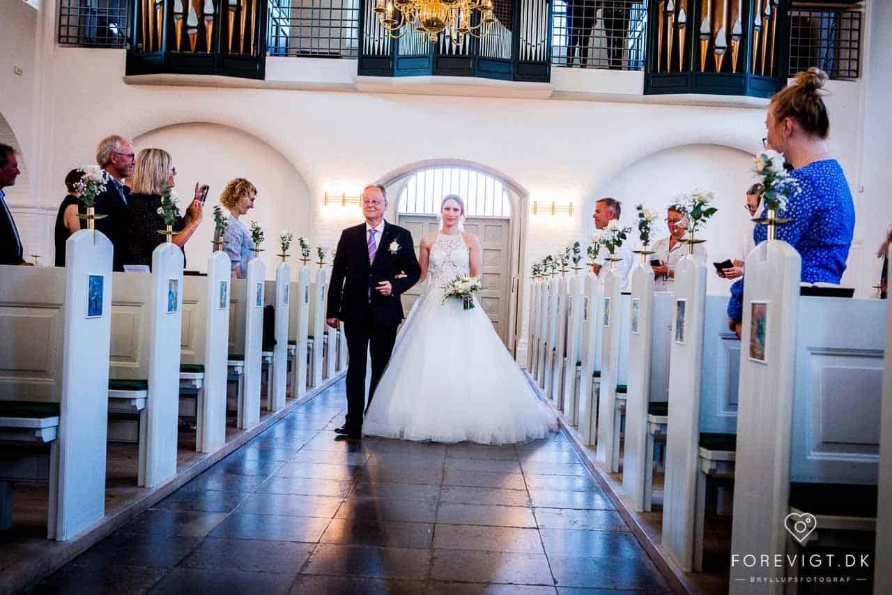 Esbjerg - Bryllupsfotograf Jylland - Fotograf til bryllup