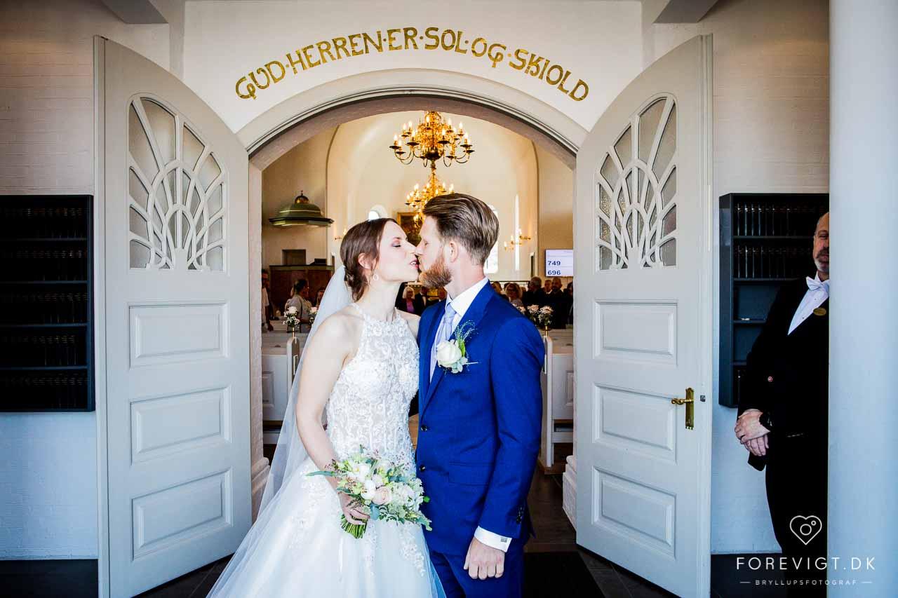 Skal du fejre bryllup? Kom til bryllupsmesse i Esbjerg
