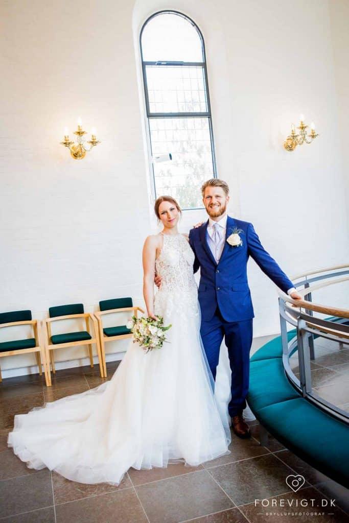 Festartikler til bryllup