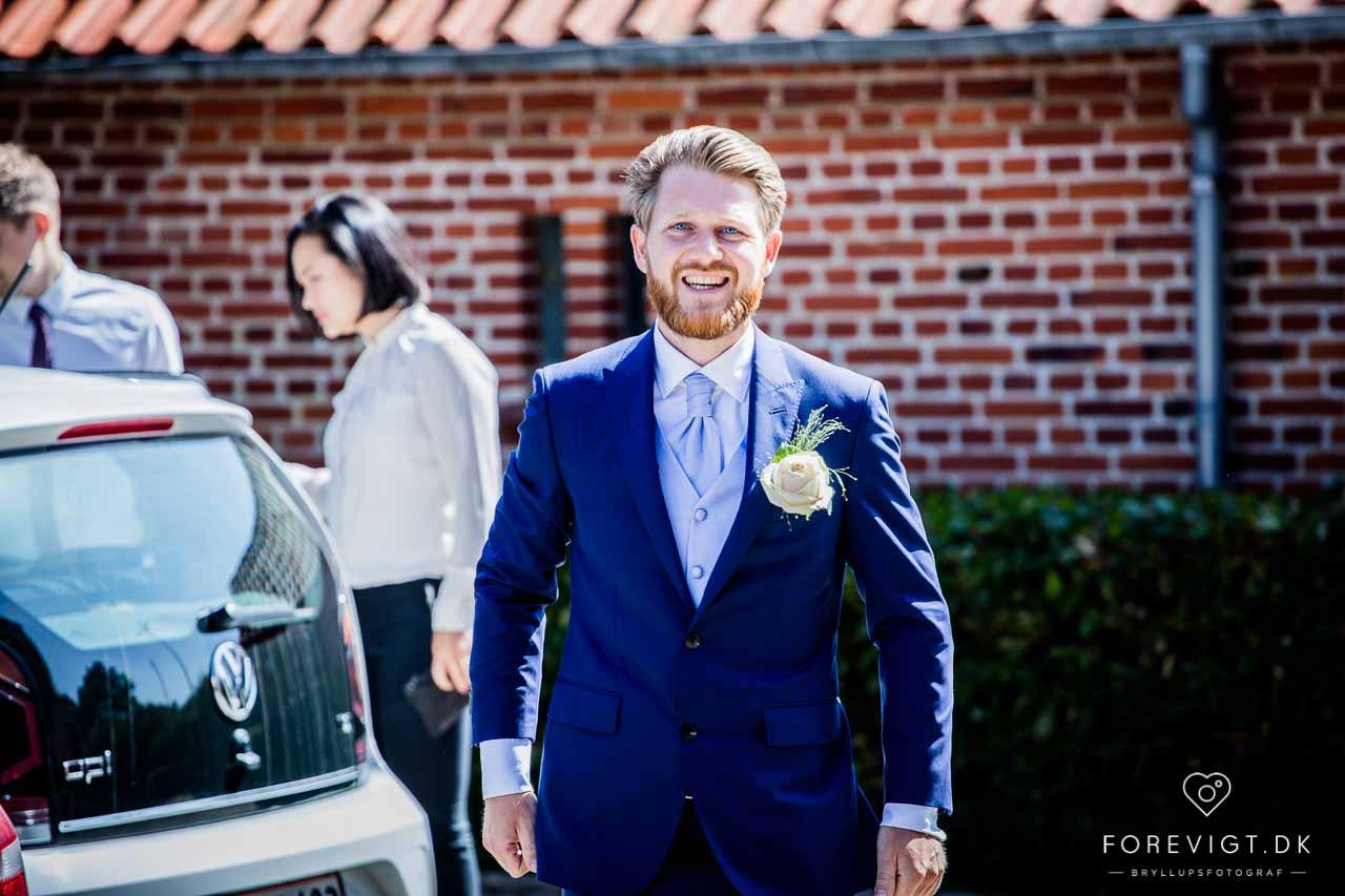 bryllup esbjerg