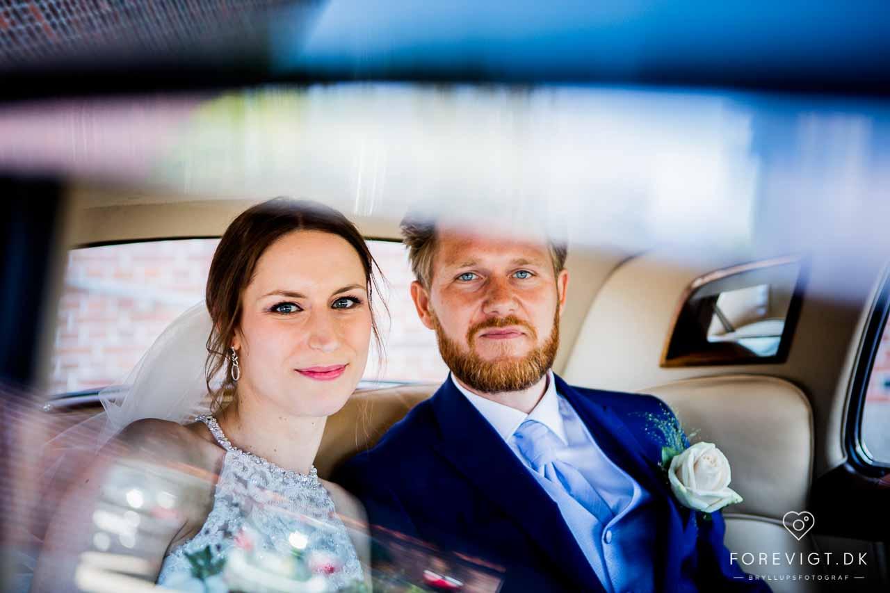 Bryllupsfotograf i Esbjerg - Fotograf til portræt