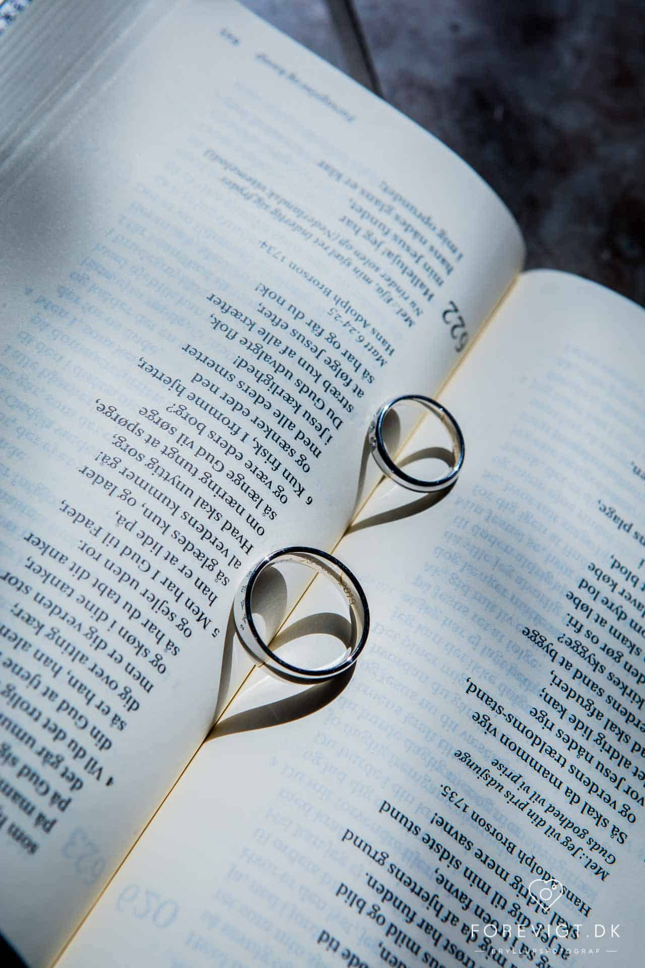 Bryllupper i Esbjerg Kommune