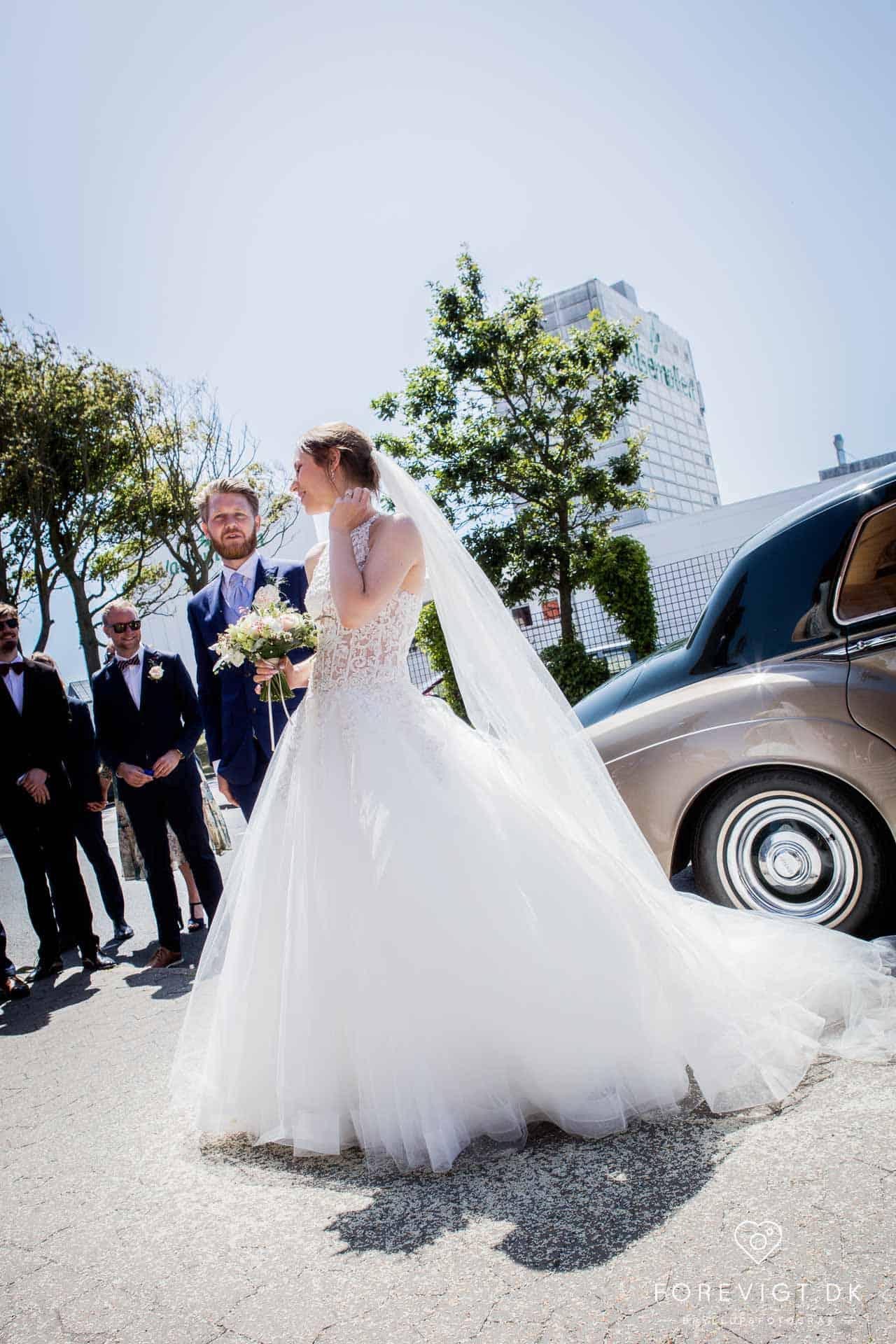 Frimurere logen bryllupsfotograferne